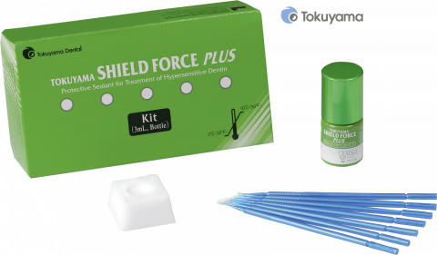 Shield Force Plus Komplettpackung