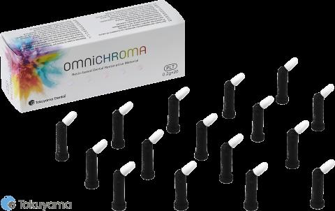 Omnichroma 20 x 200 mg Caps
