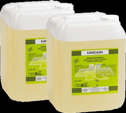 Kaniclean 10% 5 Liter Kanister