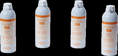 Kanisol AIR 300 ml Sprayflasche