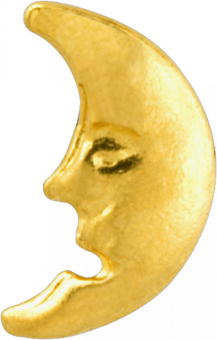 GoldStar, Mond