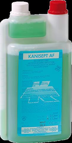 Kanisept AF 1,5% 1 Liter Dosierspender