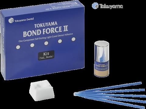 Bond Force II Komplettpackung
