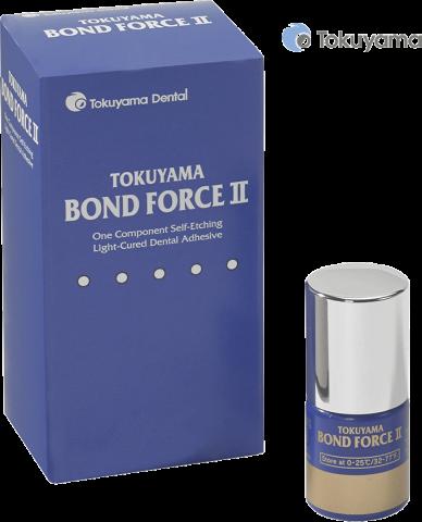 Bond Force II Einzelpackung