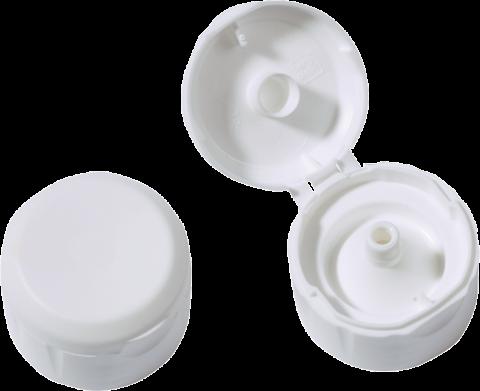 5 Dosier- und Verschlusskappen