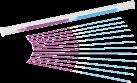K-Flex Polierstreifen VIOLETT/BLAU