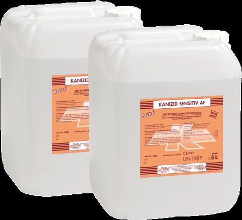 Kanizid Sensitiv AF NEUTRAL 5 Liter