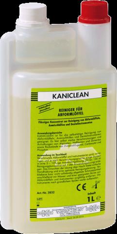 Kaniclean 10% 1 L Dosierspender