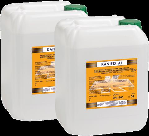 Kanifix AF 1,0% 5 Liter Kanister